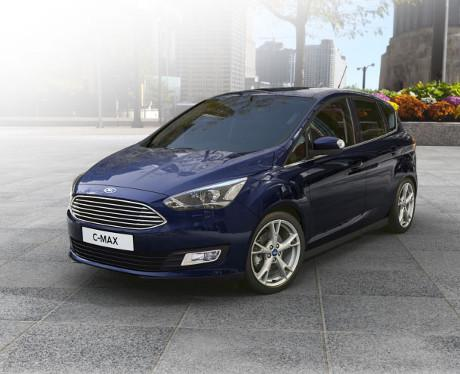FORD C-MAX COOL & CONNECT