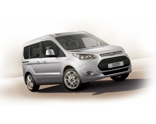 Ford TOURNEO CONNECT - Cool & Sound